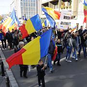 ambasada romaniei la chisinau impotriva marsului unirii de la bucuresti video