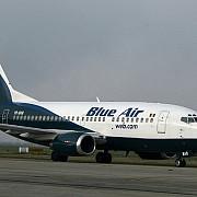 mai multe avioane pentru blue air