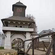 fotogalerie monumentul medieval de la varbila restaurat dupa cinci secole