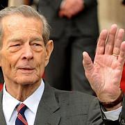 regele mihai la 92 de ani