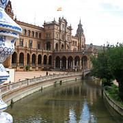 sevilla dincolo de coride si flamenco