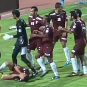 videoun arbitru a batut jucatorii unei echipe de fotbal in kuweit