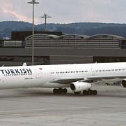 doua avioane de pasageri s-au ciocnit in istanbul
