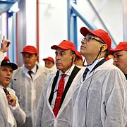 investitie de 22 de milioane de euro la coca-cola ploiesti
