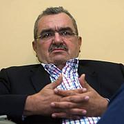 miron mitrea retrimis in judecata pentru coruptie