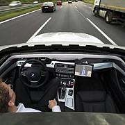 industria auto face un pas important catre sofatul fara sofer