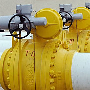 gazoductul iasi-ungheni va fi gata in decembrie 2013