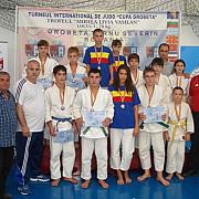 copiii judo-ului prahovean din nou in prim plan