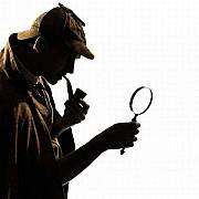 examen pentru detectivi