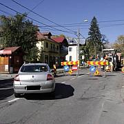 sinaiaatentie soferi alte lucrari de reabilitare a drumurilor
