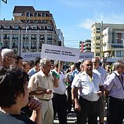 sindicalistii din transporturi ameninta cu greva generala
