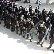 mobilizare de amploare a autoritatilor pentru meciul nationalei