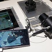 sony propune doua camere foto pentru telefoane