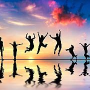 cei mai fericiti locuitori ai pamantului sunt in nordul europei