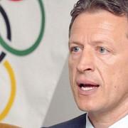 octavian morariu membru al comitetului international olimpic