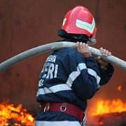 explozie intr-un bloc de locuinte sociale din pitesti