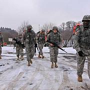 armata americana paraseste europa