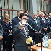 politicienii au invadat colegiul mihai viteazul