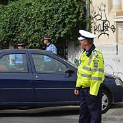 politia prahoveana mobilizata cu ocazia anului scolar