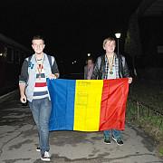 succes pentru elevii romani la olimpiada internationala de astronomie
