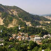 cercetasii din romania mesaj despre rosia montana