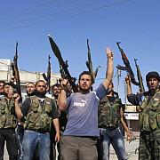casa alba e sigura de vinovatia siriei