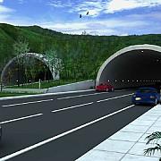 autostrada a3 va avea tuneluri de 10 kilometri pe sub munte