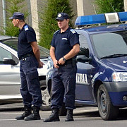 104 infractori retinuti de jandarmerie in 72 de ore