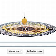 foucault aniversat de google