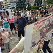 iubitorii de animale protesteaza vineri in centrul ploiestiului