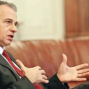 geoana despre candidatura elenei udrea la presedintie