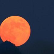 luna rosie poate fi vazuta inaintea echinoctiului de toamna