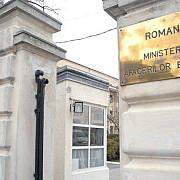 ziua portilor deschise la ministerul afacerilor externe