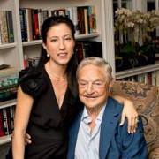 miliardarul soros se insoara iar la 83 de ani