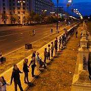 bucurestenii in topul protestelor la nivelul tarii