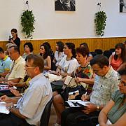 profesorii prahoveni au invatat gestionarea situatiilor de criza