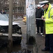 doua accidente rutiere petrecute in ploiesti