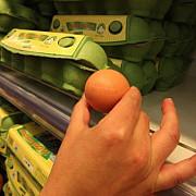 care este cel mai potrivit spatiu pentru depozitarea oualor
