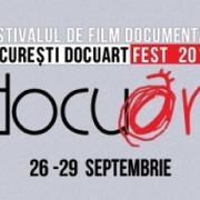 festivalul docuart la bucuresti