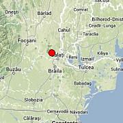 doua cutremure s-au produs in judetul galati