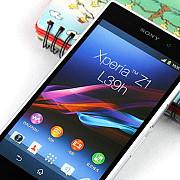 sony xperia z1 un smartphone cu adevarat performant