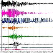cutremure in lant in romania