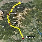 constructorul autostrazii comarnic-brasov desemnat in octombrie