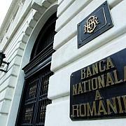 bnr a redus dobanda de politica monetara