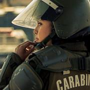 evadare spectaculoasa dupa cutremurul din chile 300 de detinute au fugit din inchisoare