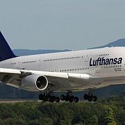germania traficul aerian revine la normal dupa greva pilotilor de la lufthansa
