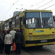 trasee ratp deviate in ploiesti din cauza lucrarilor la linia de tramvai