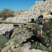sase talibani ucisi cu un singur glont de un lunetist britanic