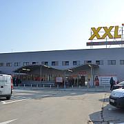 magazinul xxl mega discount si-a facut inaugurarea