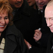 vladimir putin a divortat de liudmila in mod oficial